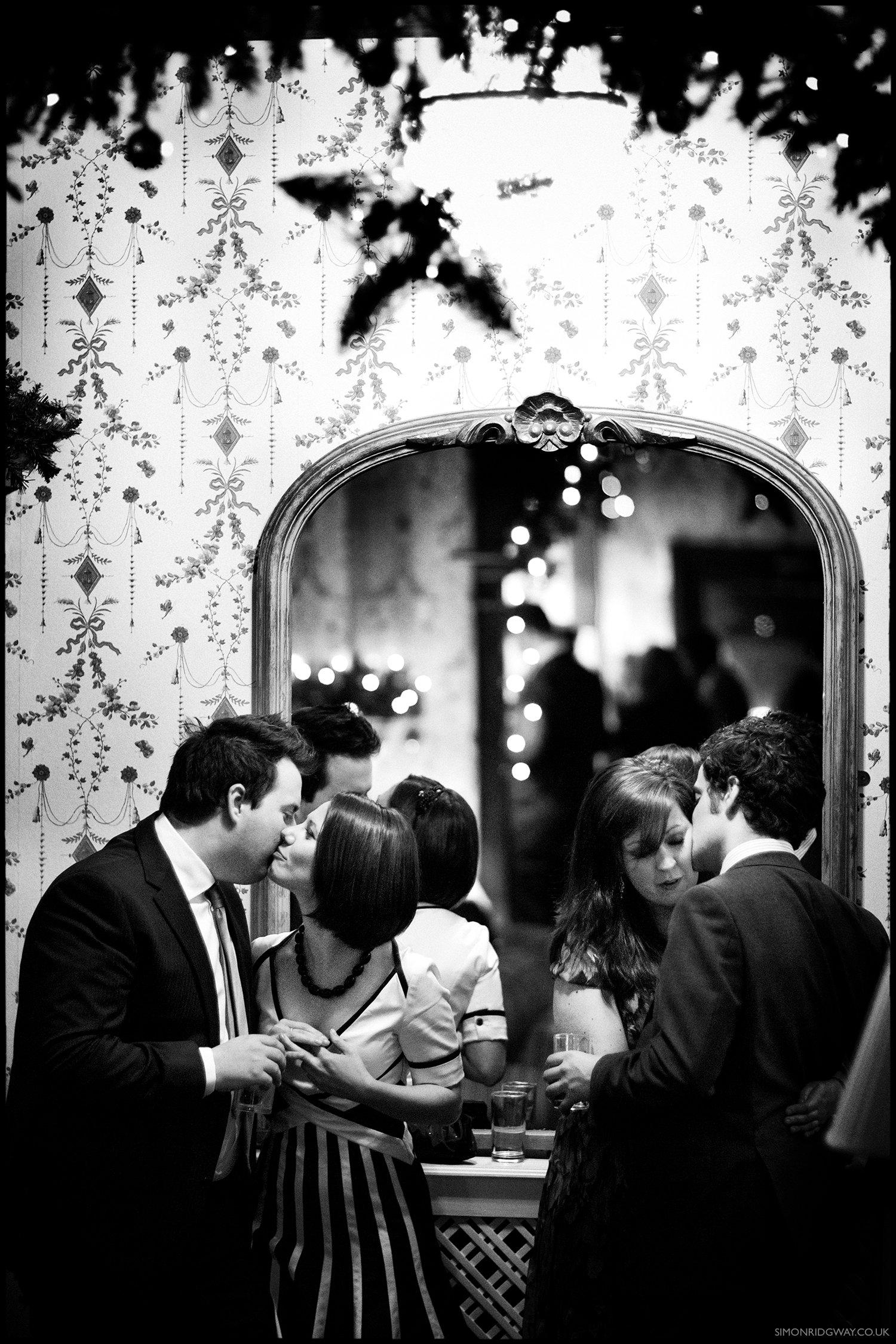 Documentary Wedding Photography, Coed-y-Mwstwr, Bridgend