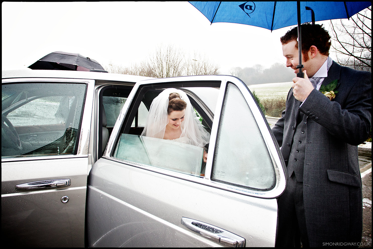 Reportage Wedding Photography, Miskin, South Wales