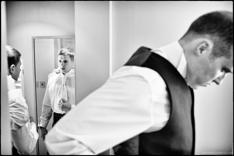 Wedding Photojournalism, Saundersfoot, West Wales