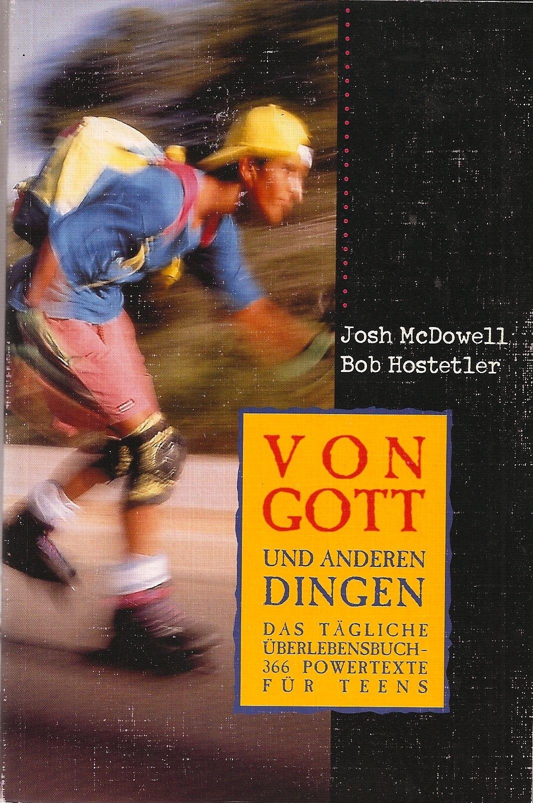 Youth Devotional (German)