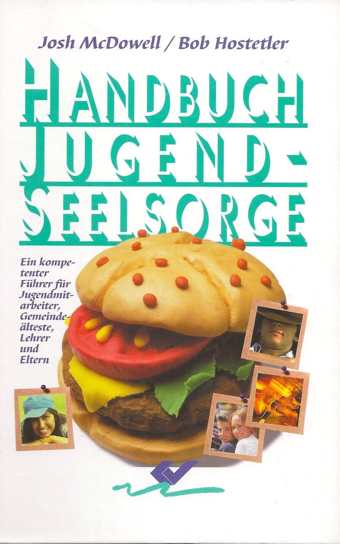 Handbook/Counseling Youth (German)