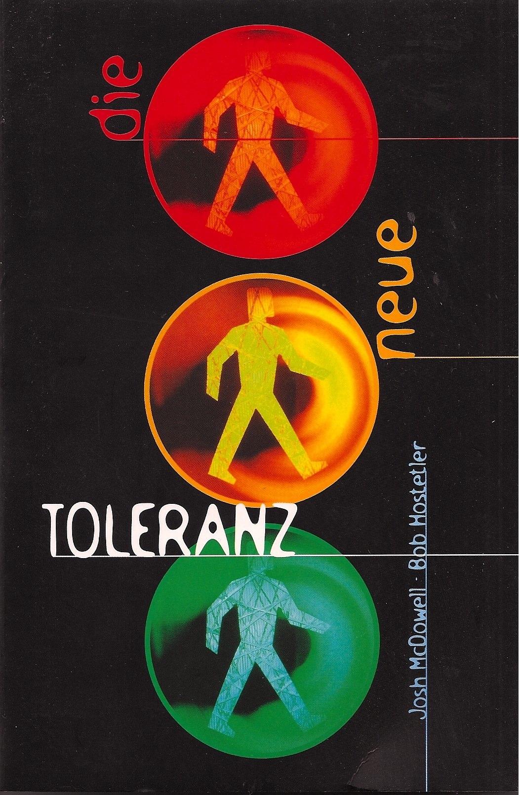 The New Tolerance (German)
