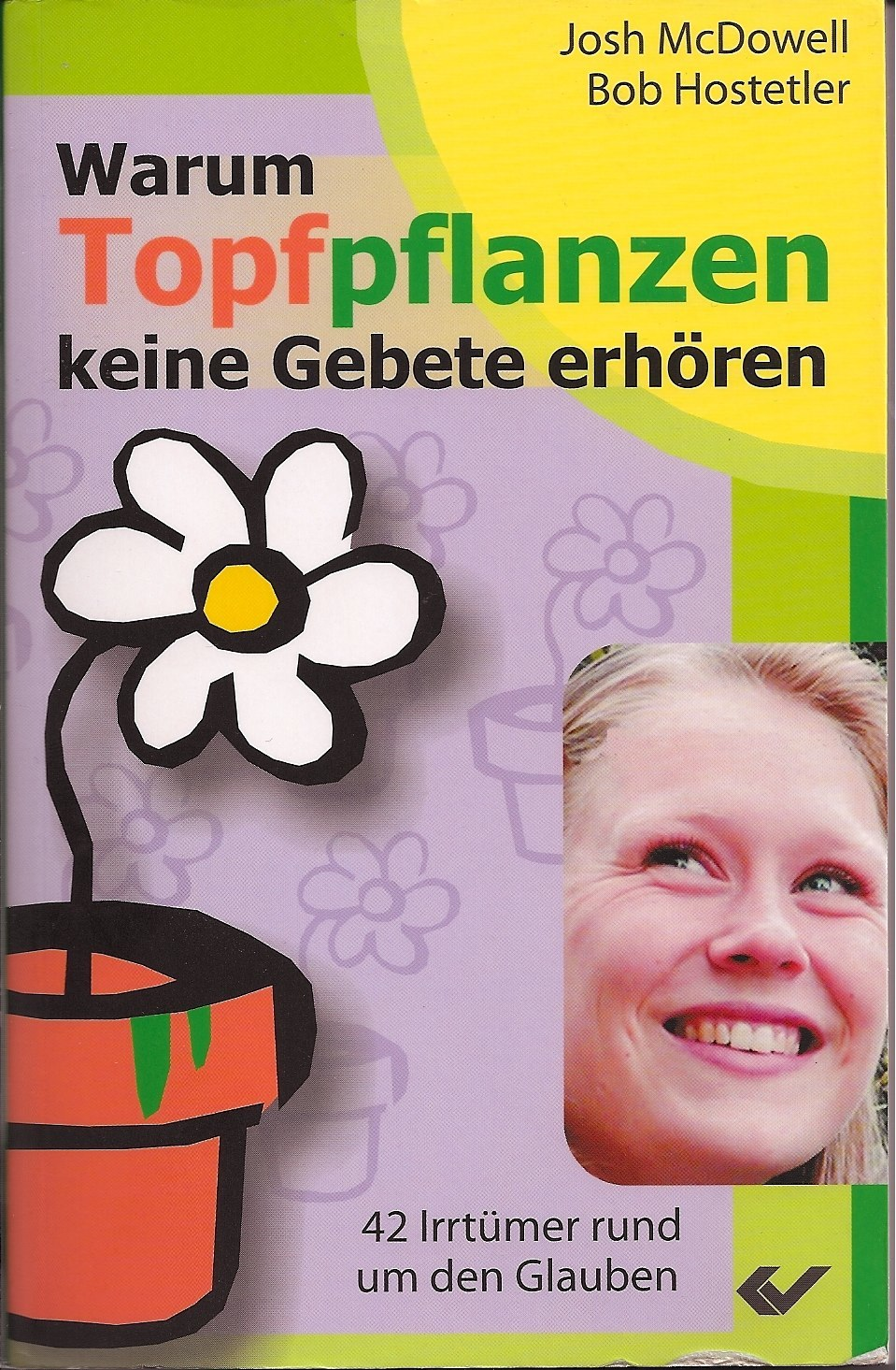 Don't Check Your Brains (German)