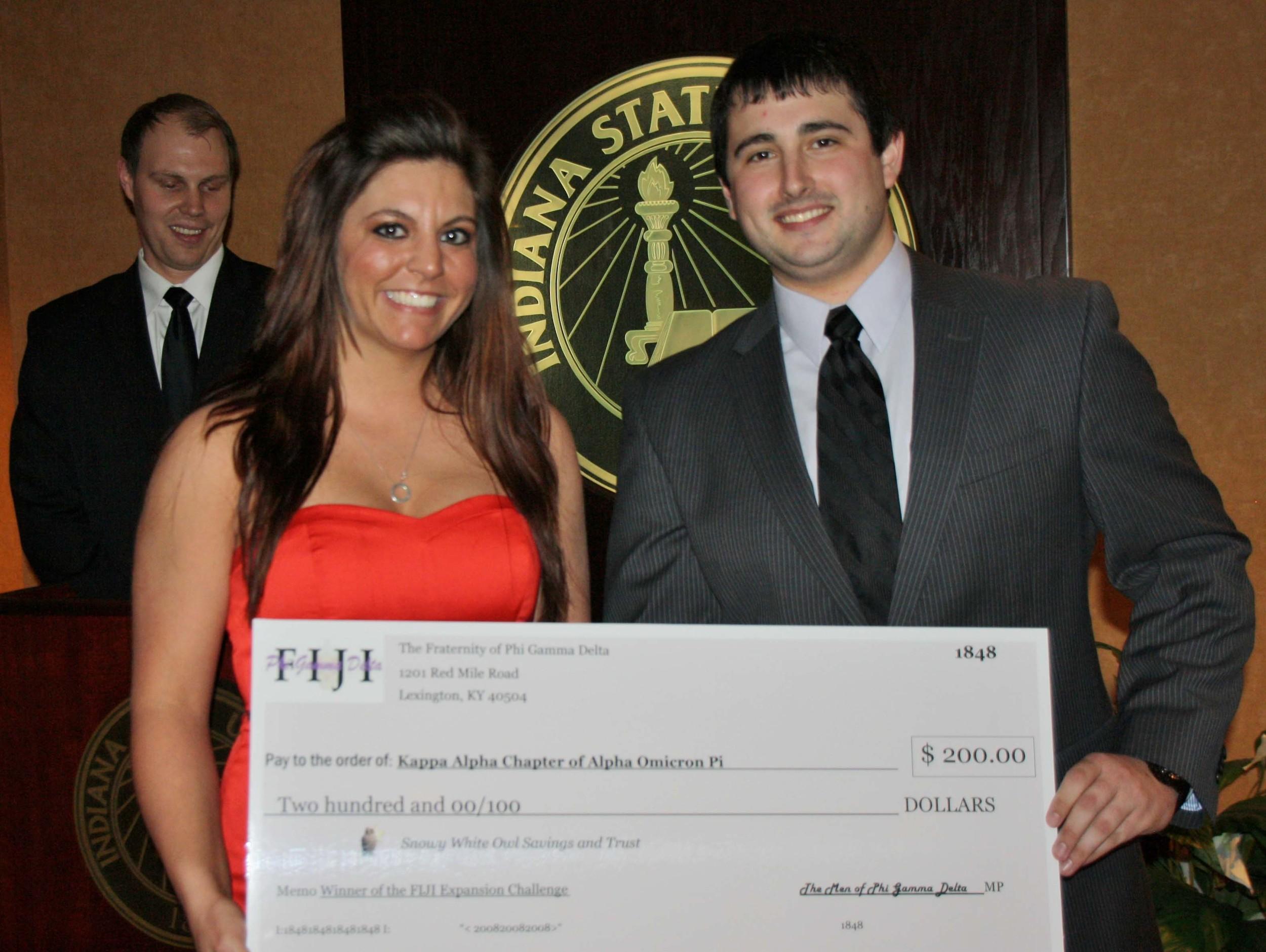 Iota Sigma Delta Colony Pledging Reception - February 24, 2011 (Image 060) - Copy.jpg