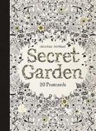 chronicle secret garden postcards.jpg
