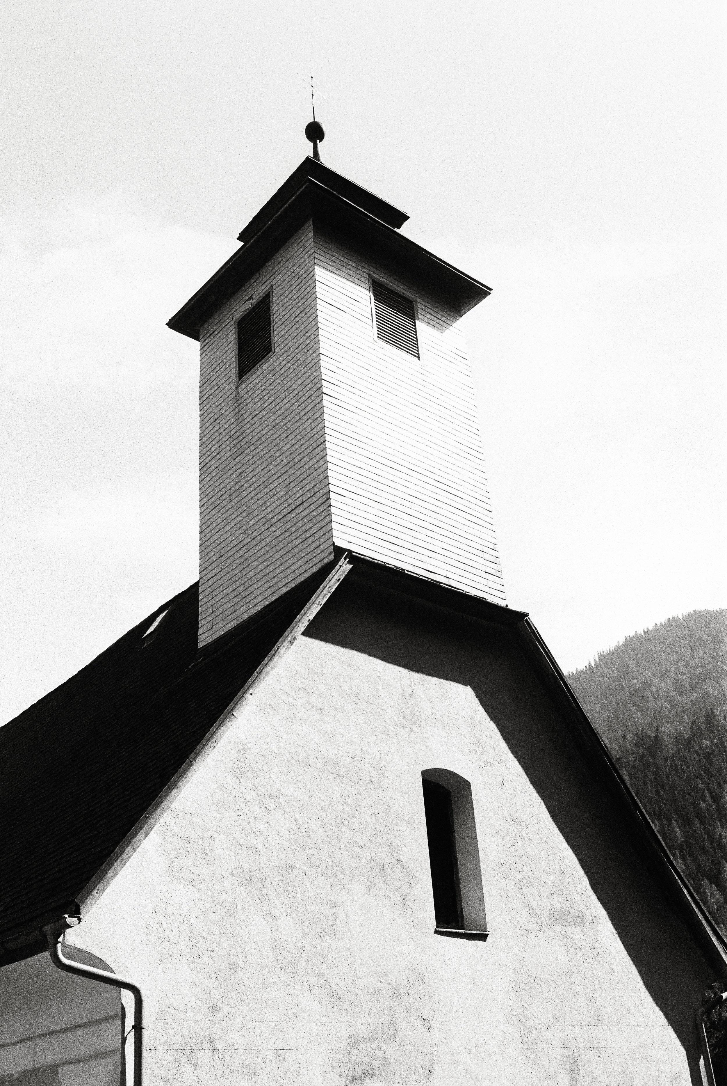 Hunters Chapel - Austria 2017