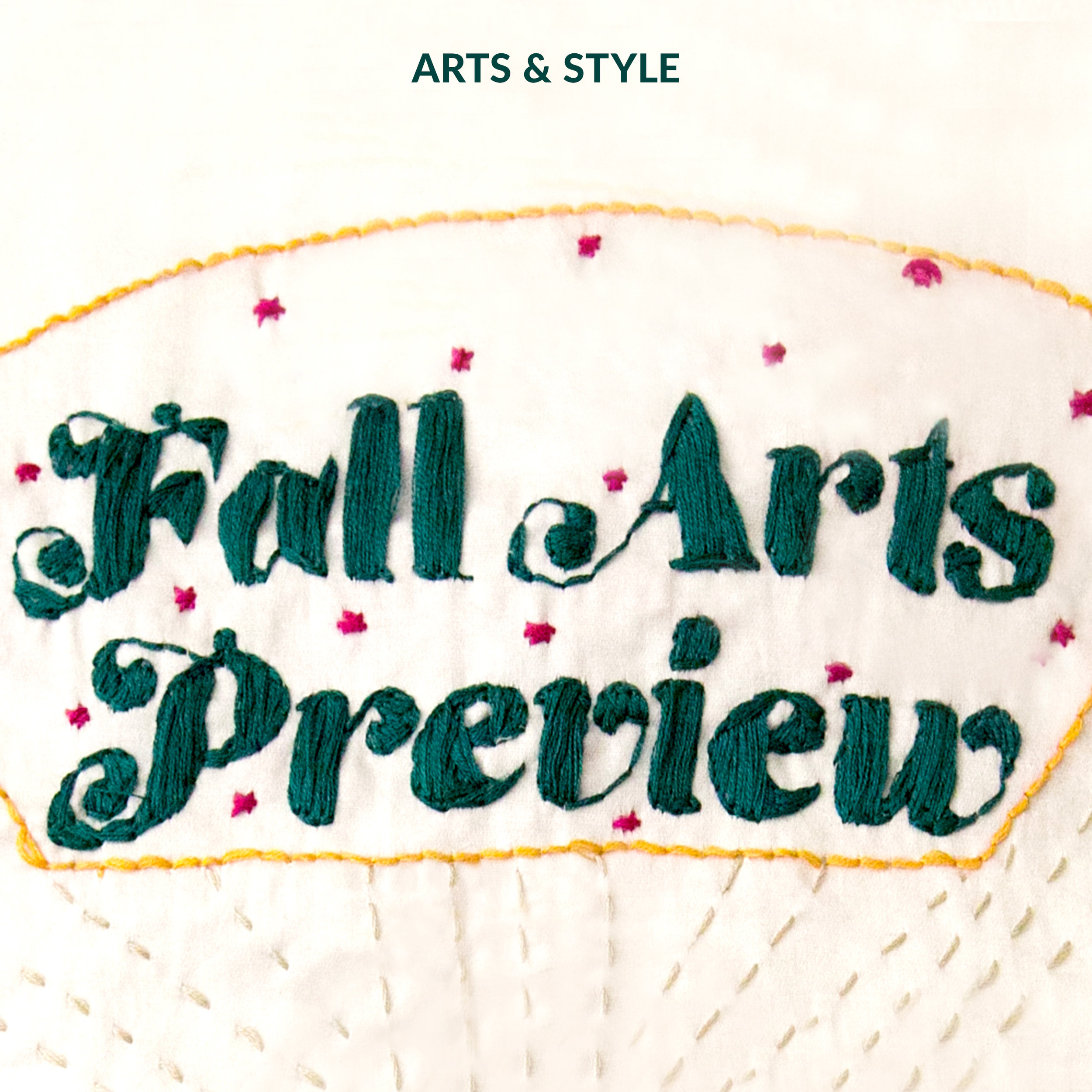 Art Director/Concept  Designer  Crafter