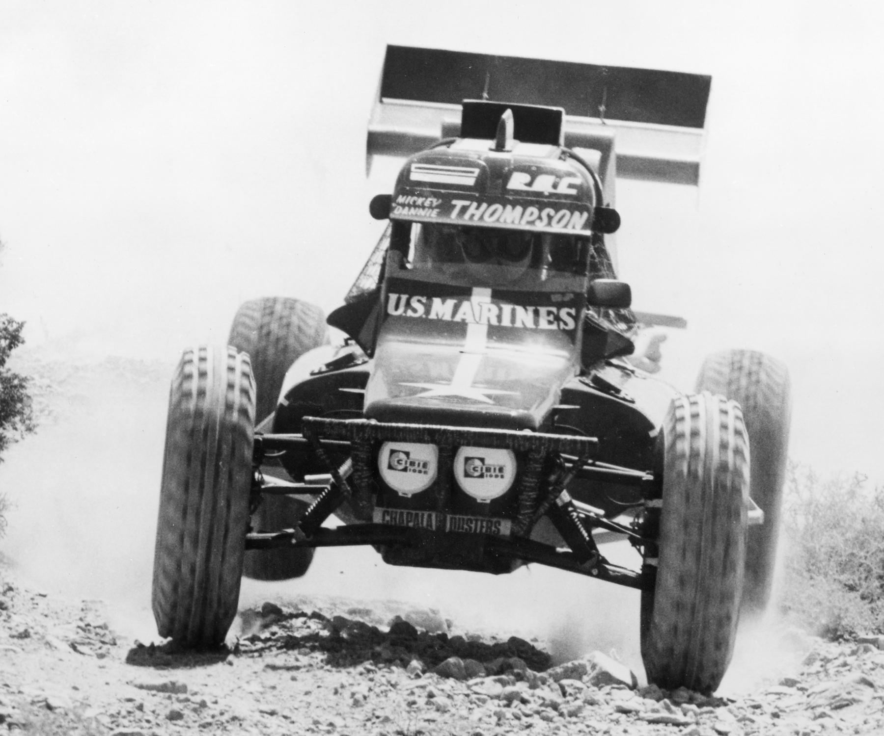 Racing Archive Pics