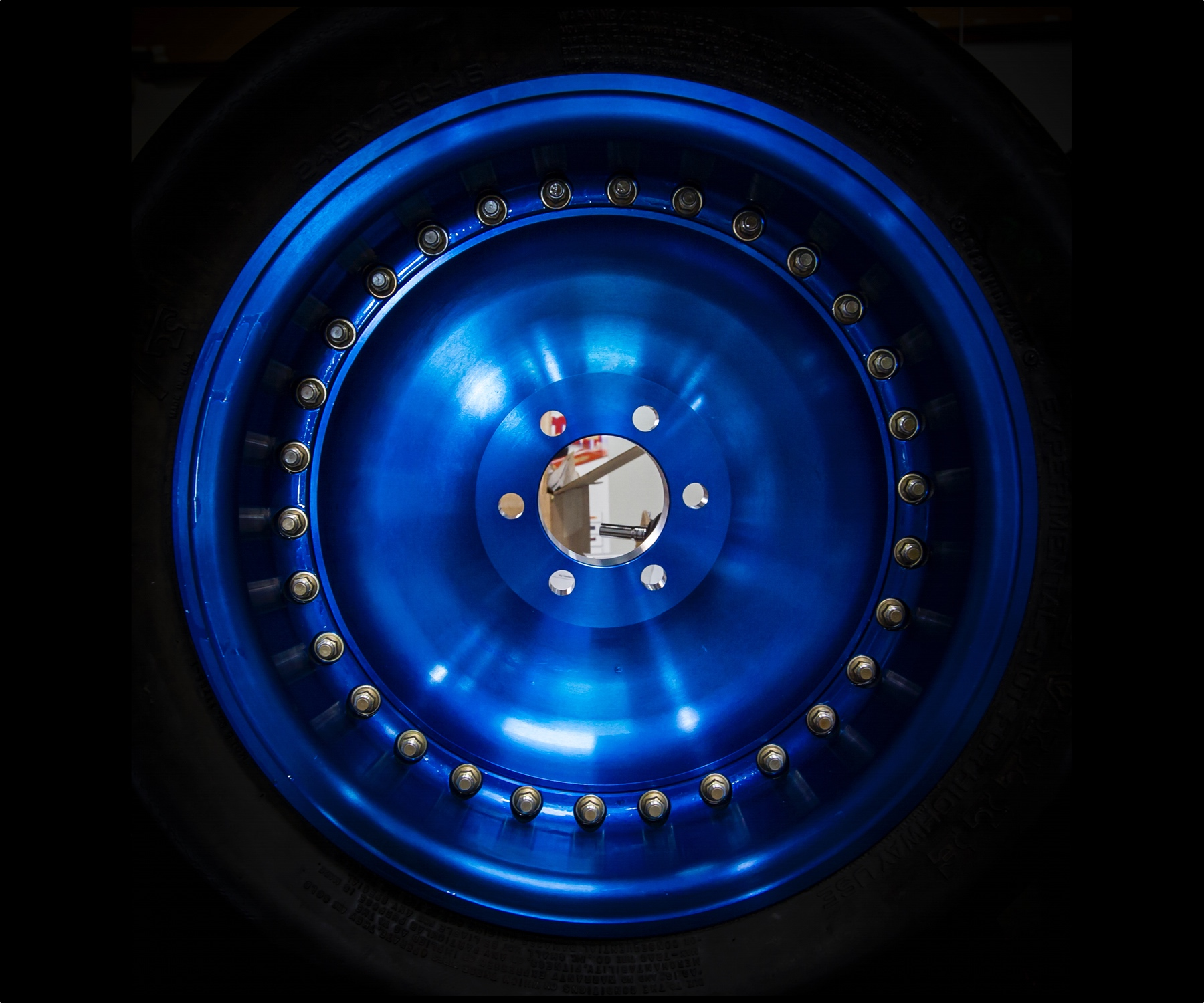 2014 New Wheels