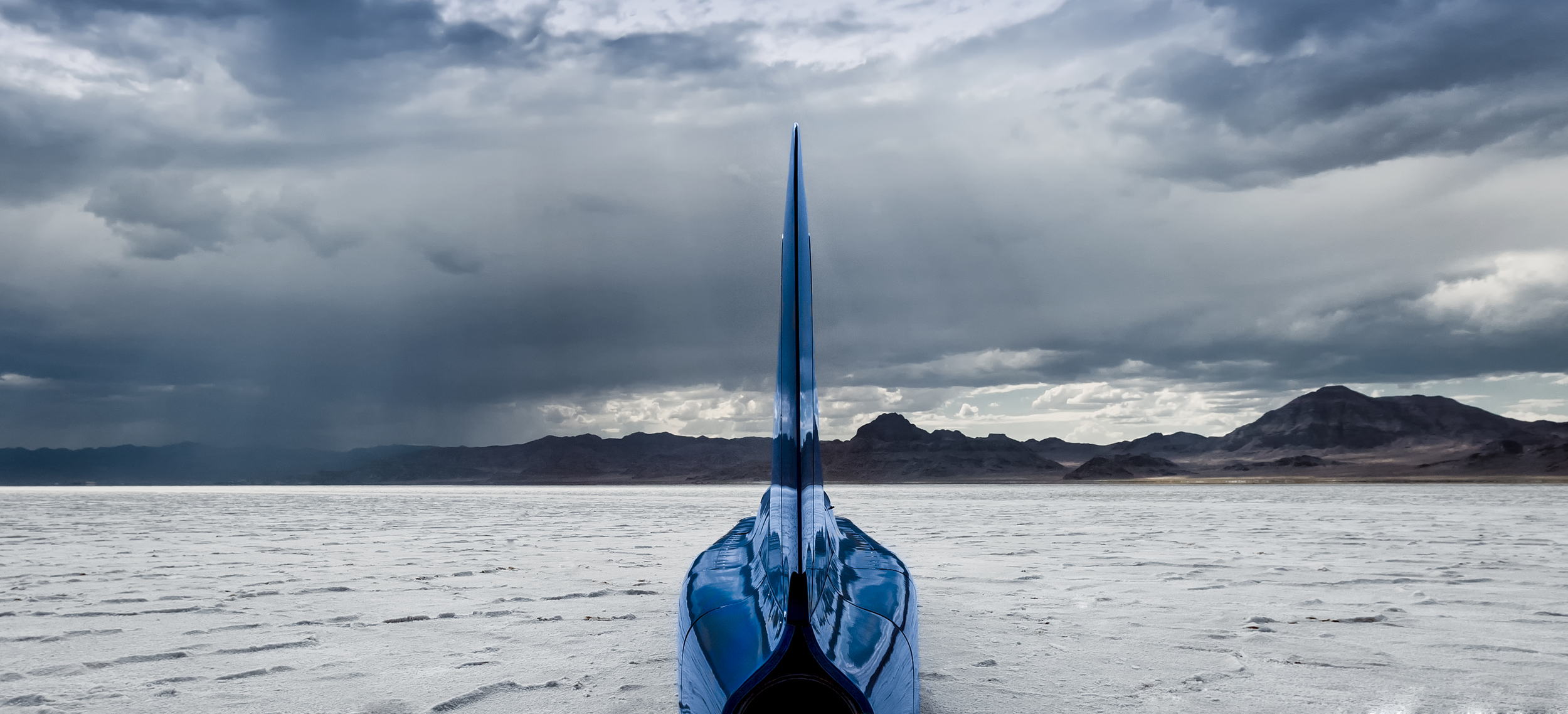 THE CALM BEFORE THE STORM- CHALLENGER II- BONNEVILLE  2014 - Image by Holly Martin METAL AND SPEED™-100.jpg