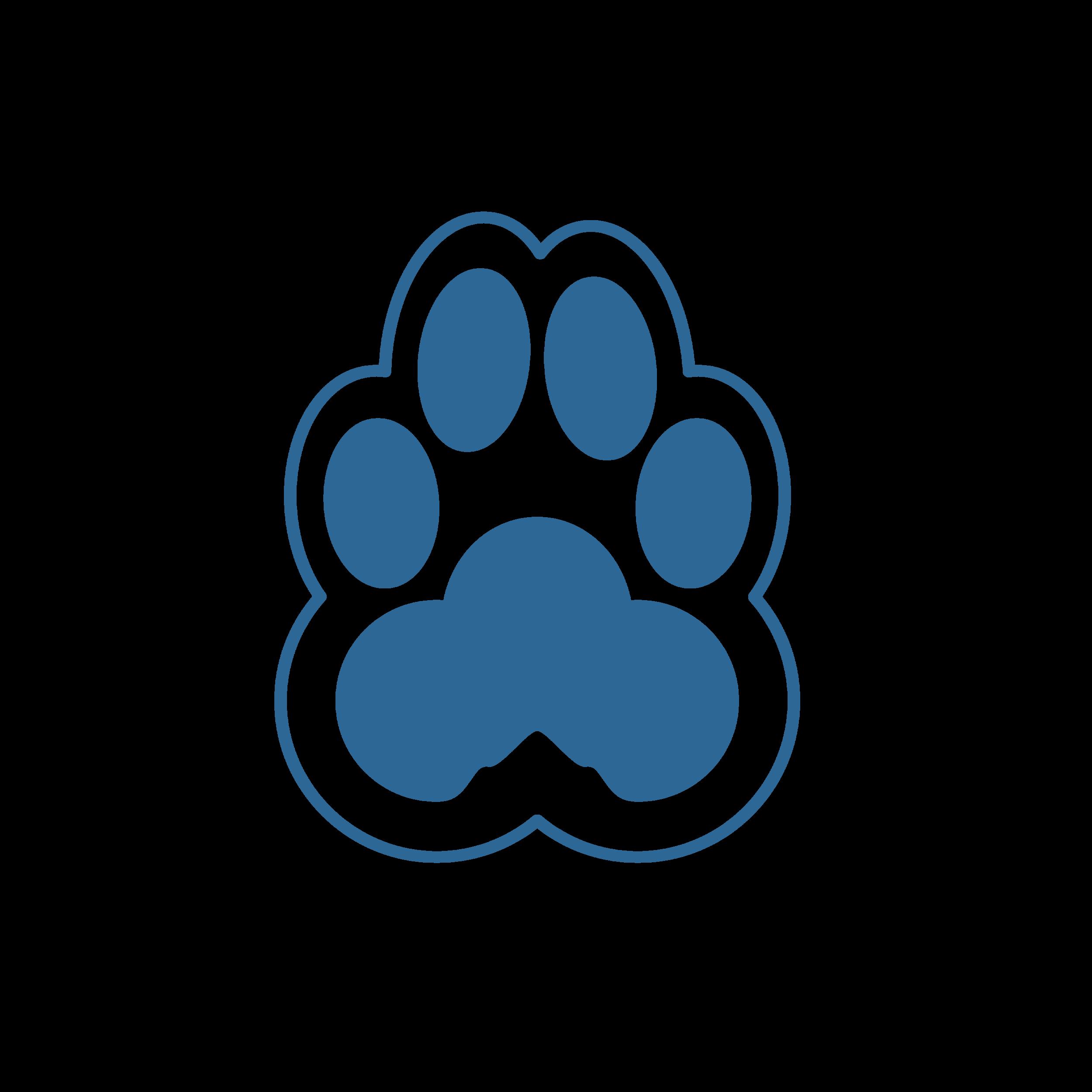 The Logo crest.
