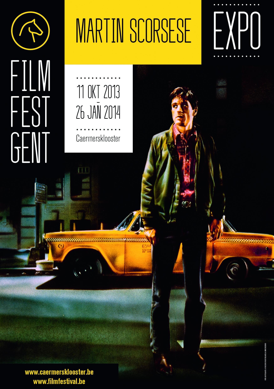 Martin Scorsese exhibition poster Film Fest Gent.jpg