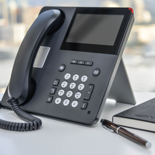 voip phone systems - Business class voice over iP communications.