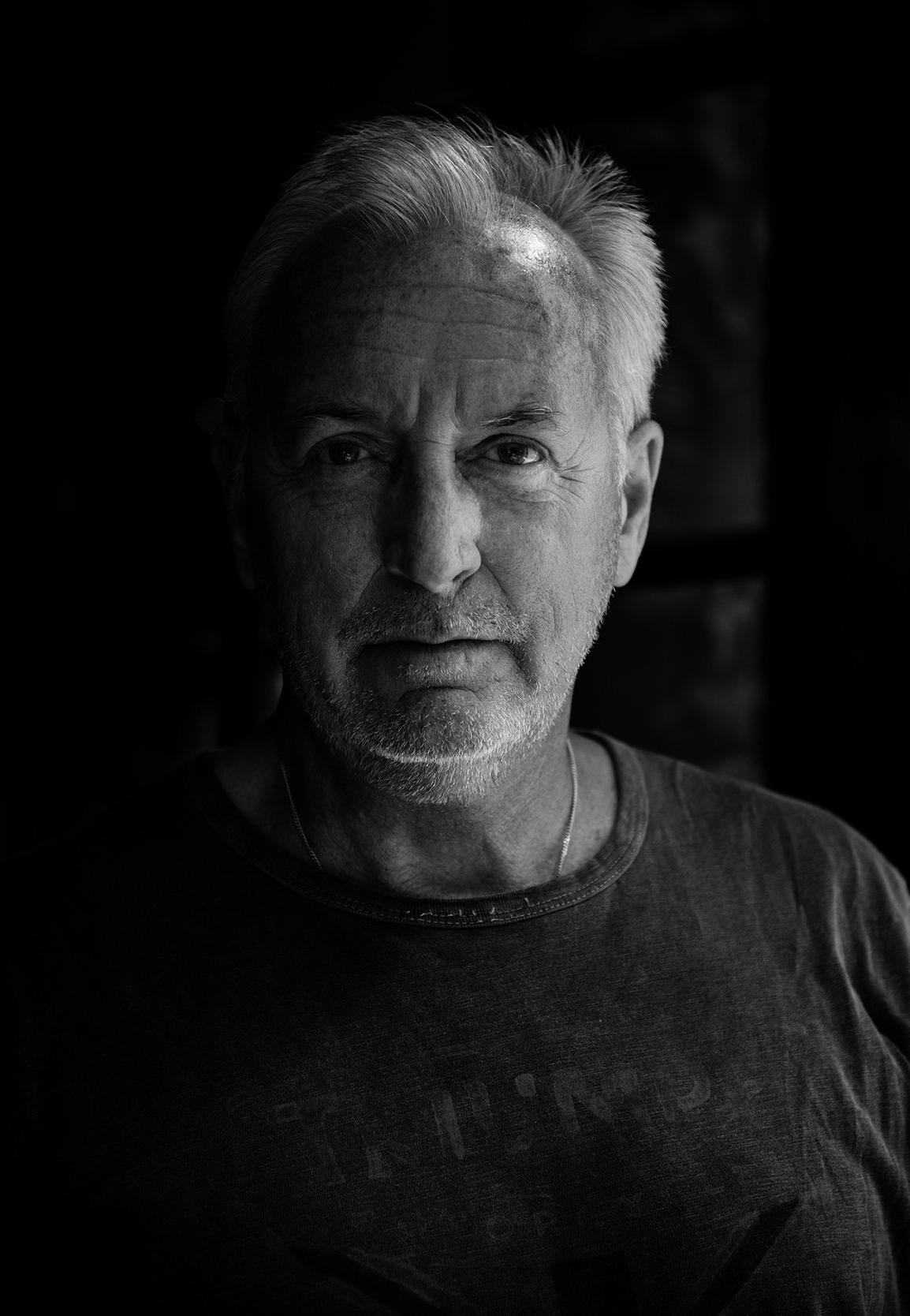 Paul Cole (Placeholder)