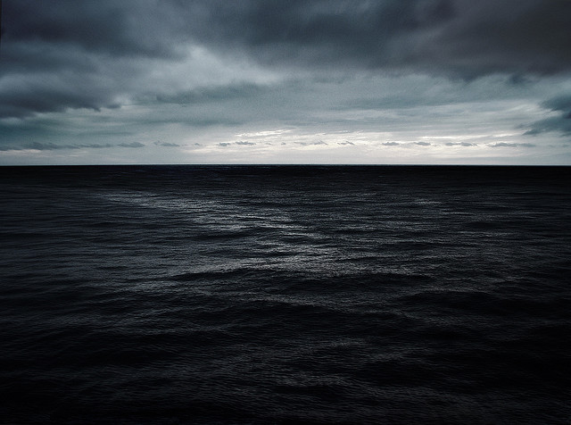 Izu Coast   Off the Izu Peninsula, Japan  © Alan Wentworth
