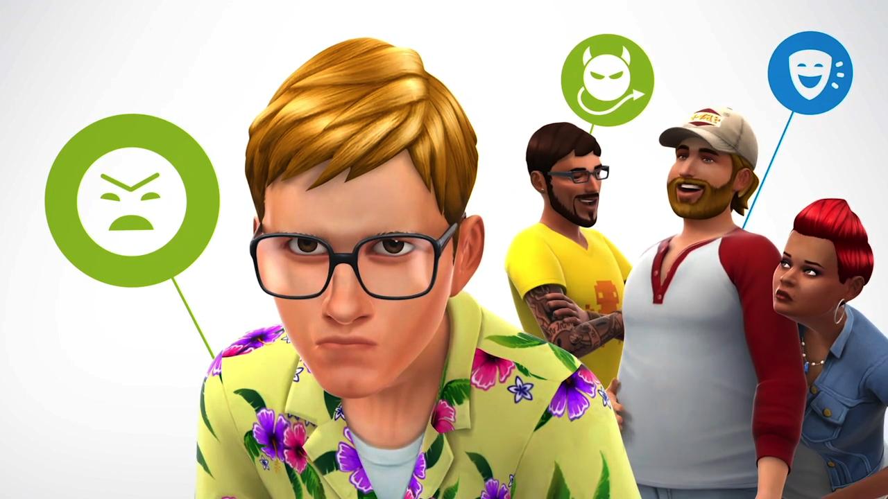 Sims 4 Academy