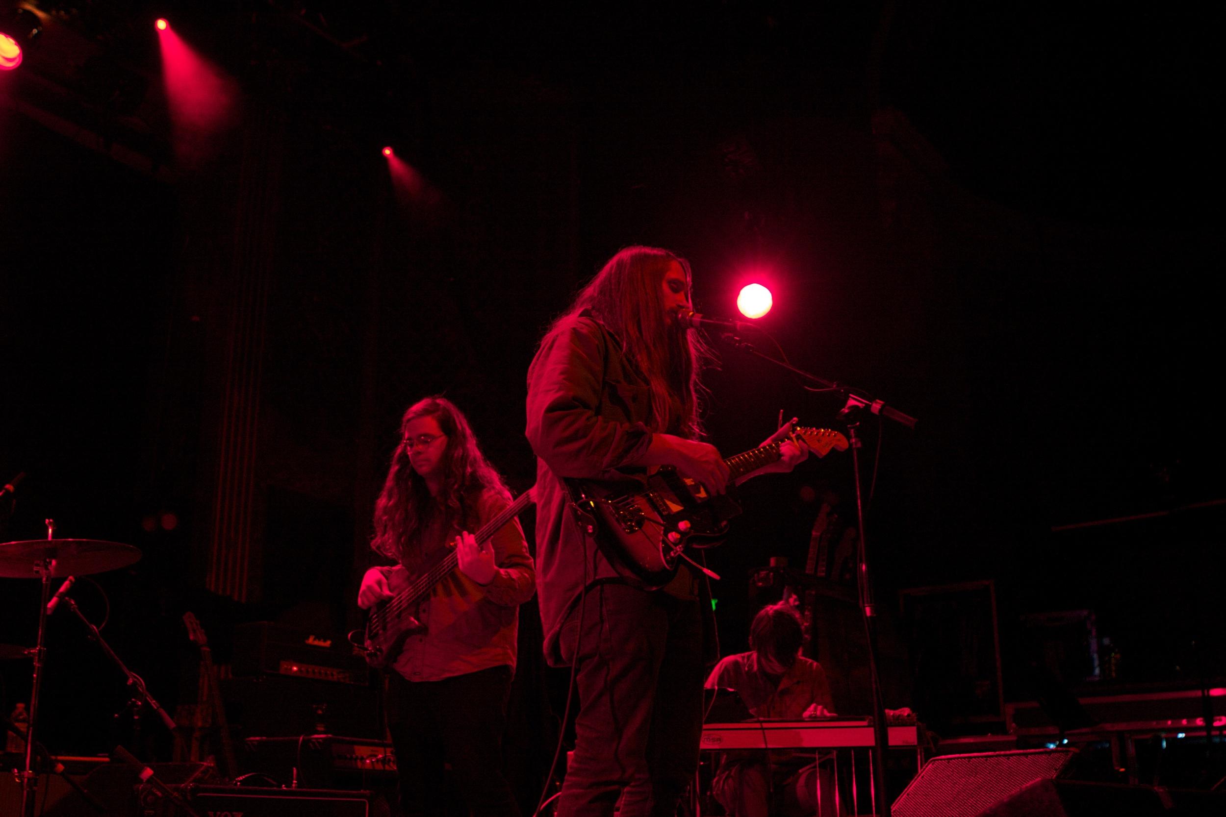 Road Kill Ghost Choir (Photo Credit: Matt Smith)