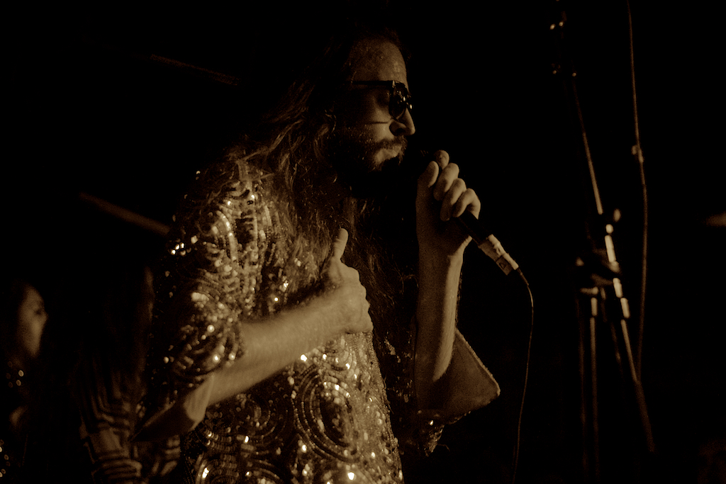 Crystal Fighters (Photo Credit: Robert Castro)