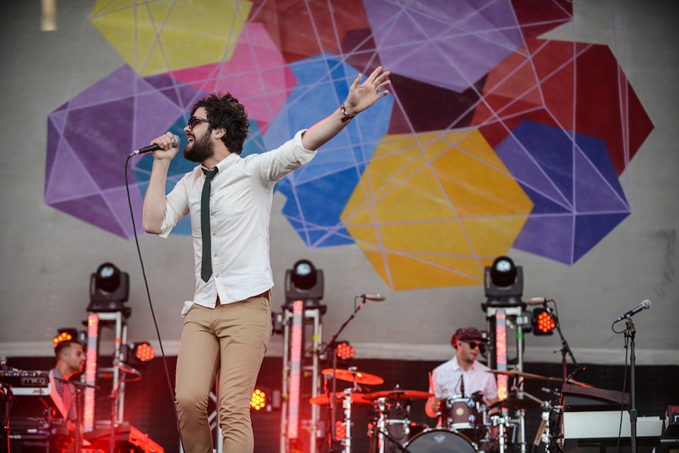Passion Pit (Photo Credit: Dave Mead)