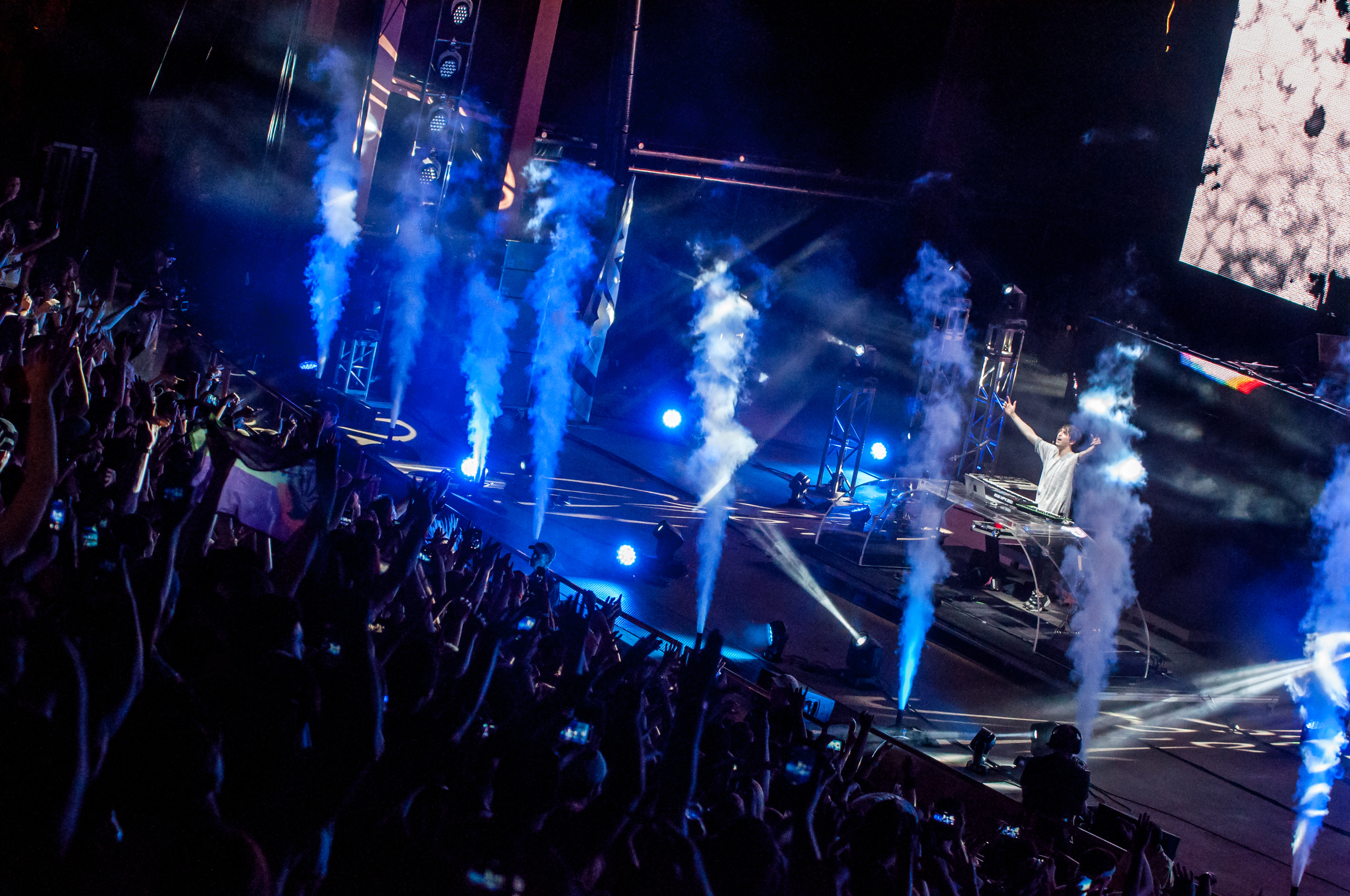 Porter Robinson (Photo Credit: Andrew Rios)