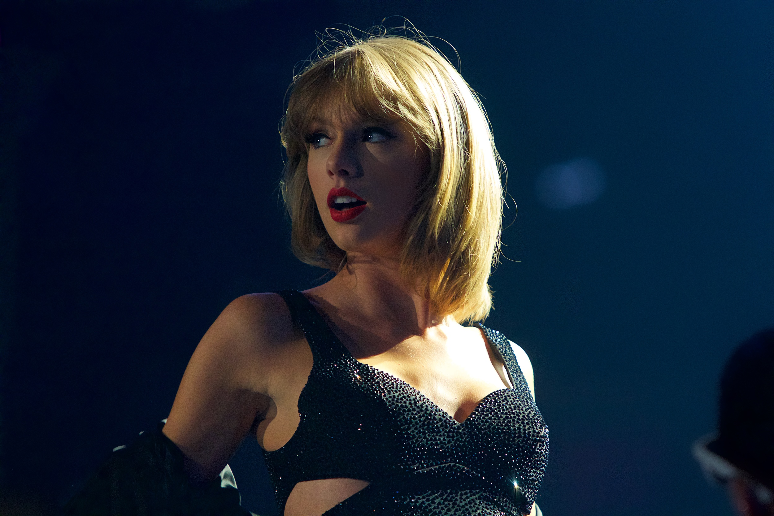Music Taylor Swift Pepsi Center September 5th Review And Photos Ultra5280