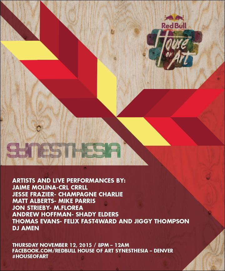 Lifestyle   Music & Art Pioneers Come Together For A