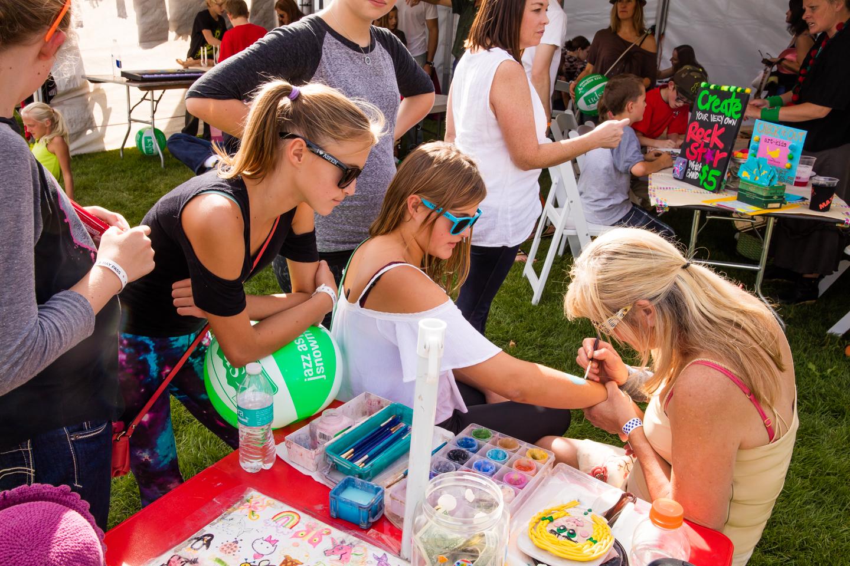 JAS Labor Day Festival, Sun., Sept. 6, 2015