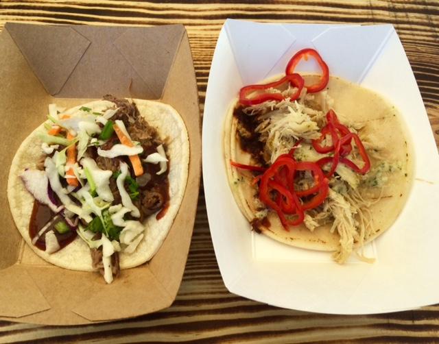 R Tacos & Degree