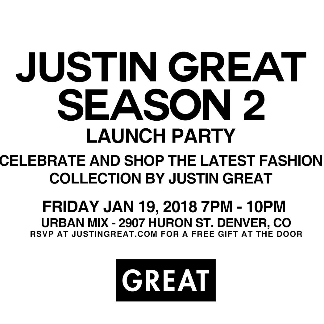 justin great season 2 launch party instagram .jpg