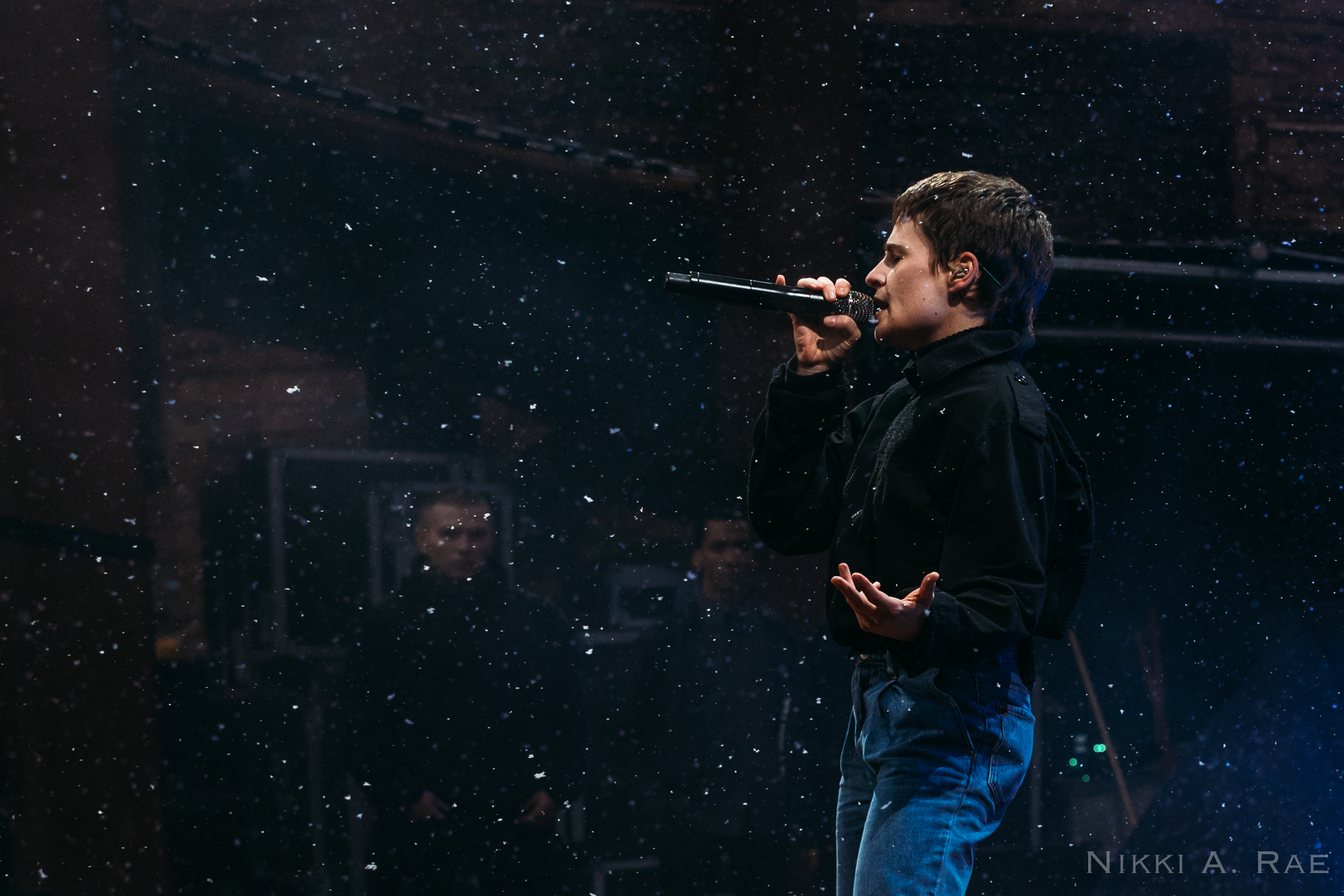 Christine and the Queens Red Rocks 05.20.2019-22.jpg