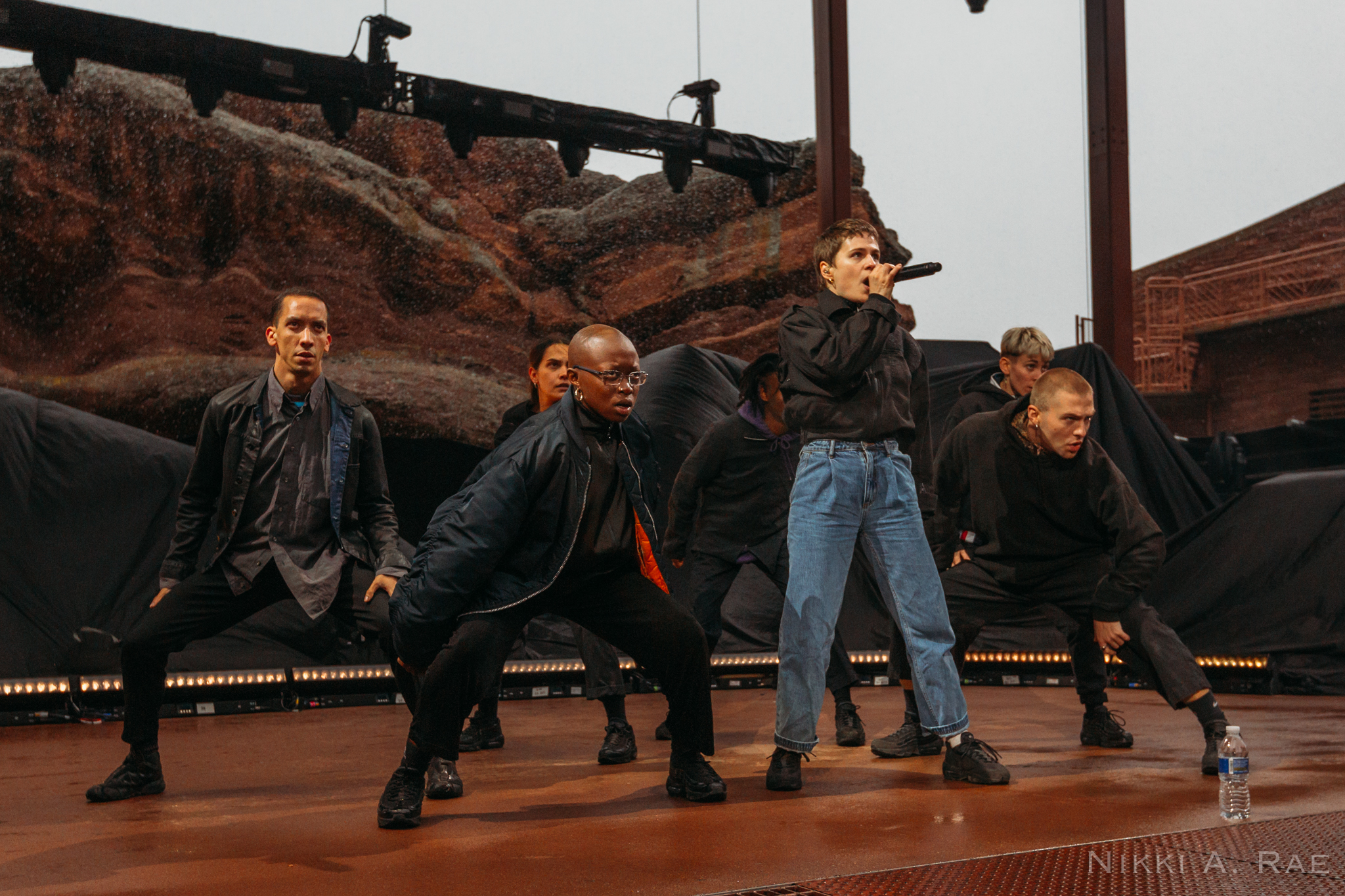 Christine and the Queens Red Rocks 05.20.2019-10.jpg