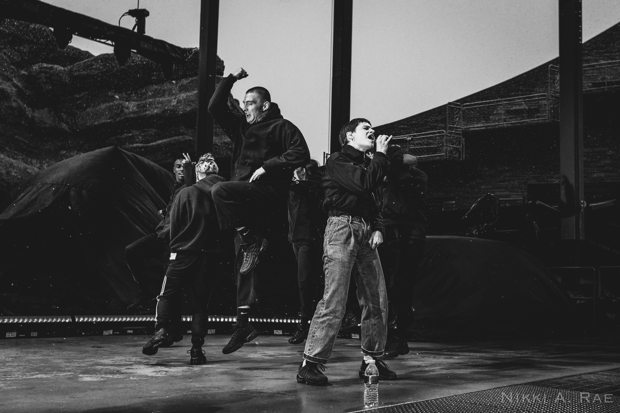 Christine and the Queens Red Rocks 05.20.2019-14.jpg
