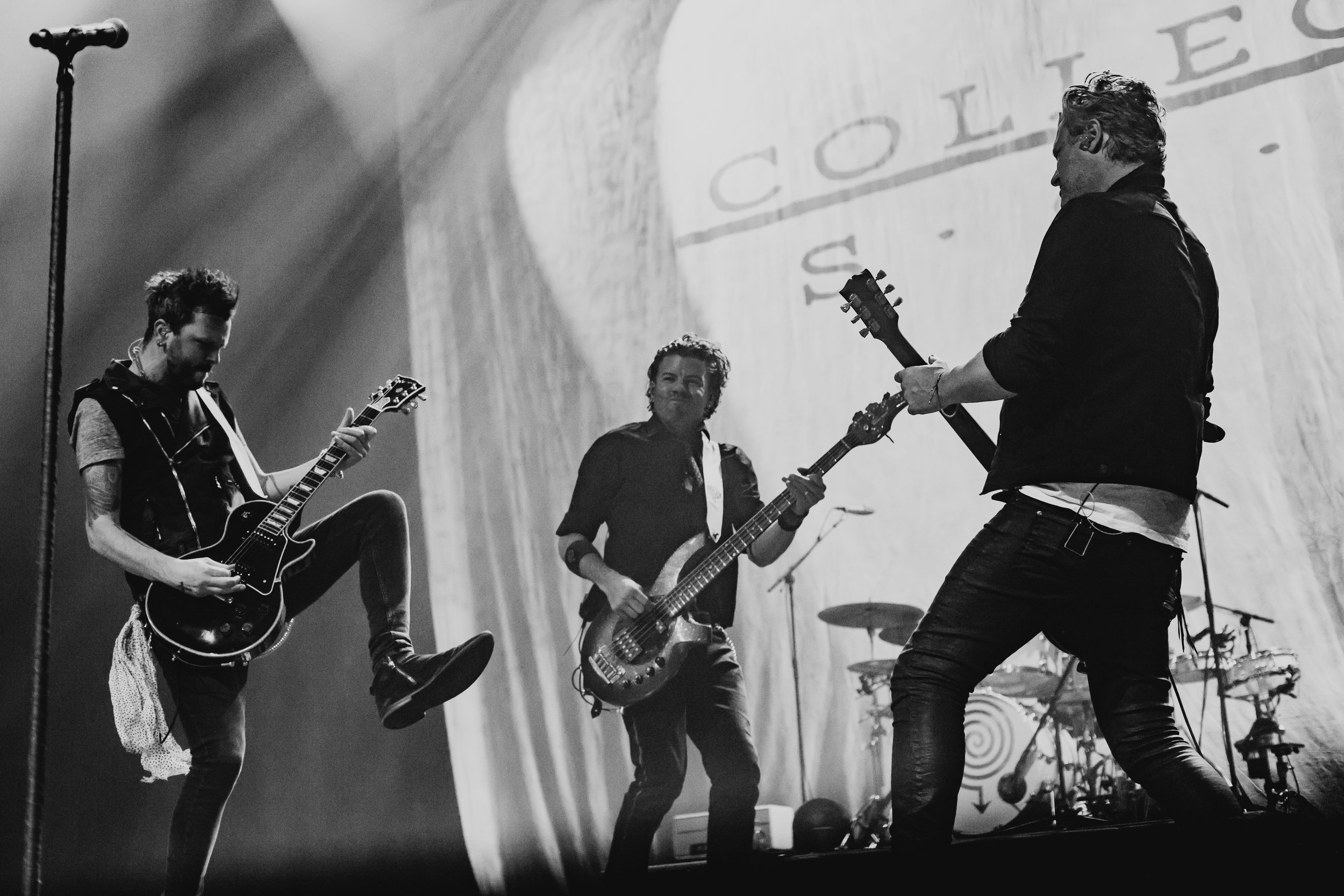 Collective Soul showing they still got it. ( Photo Credit: Kate Rose)