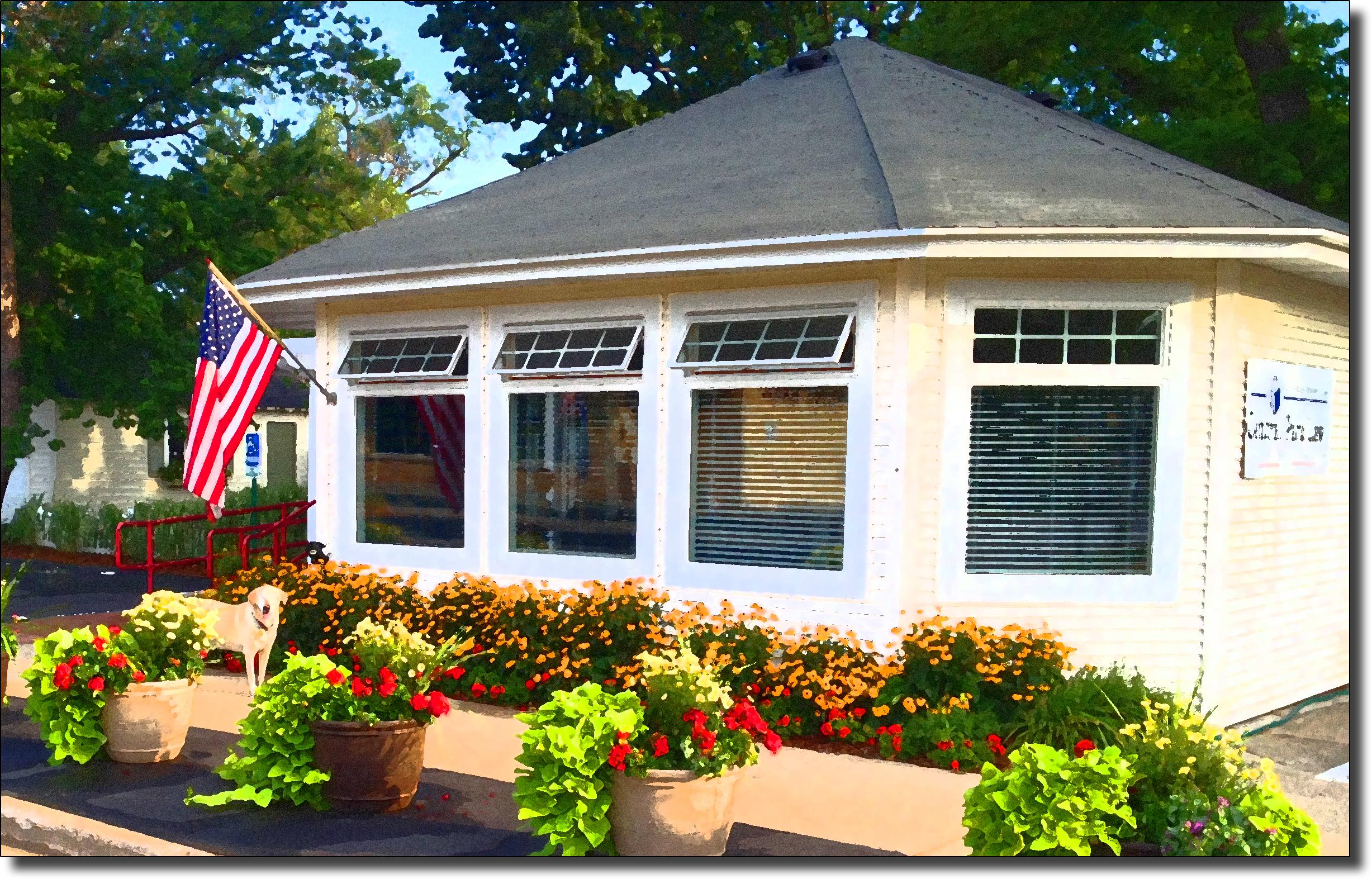 Central Park Law - (616) 395-3761   1157 South Shore Drive, Holland, MI 49423