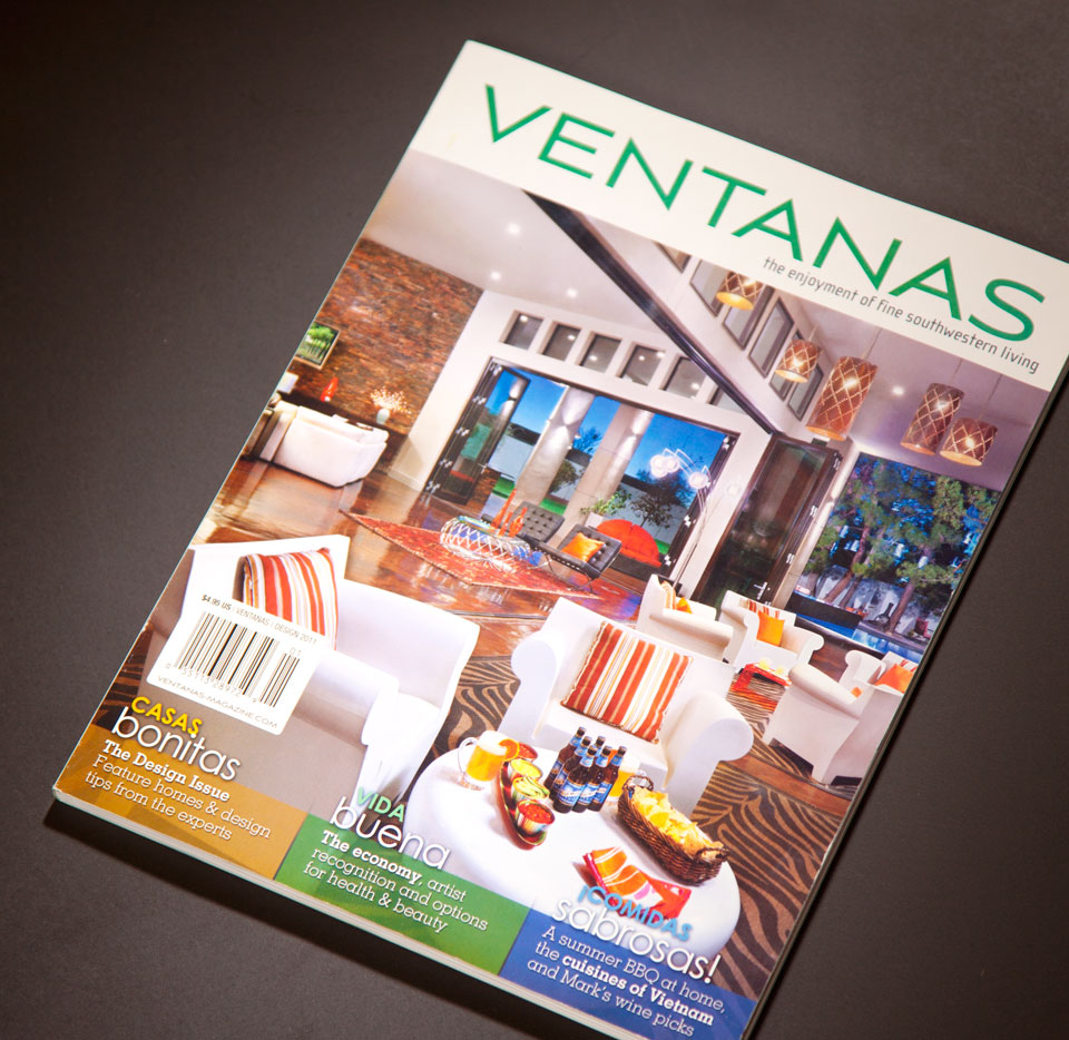 Ventanas Magazine