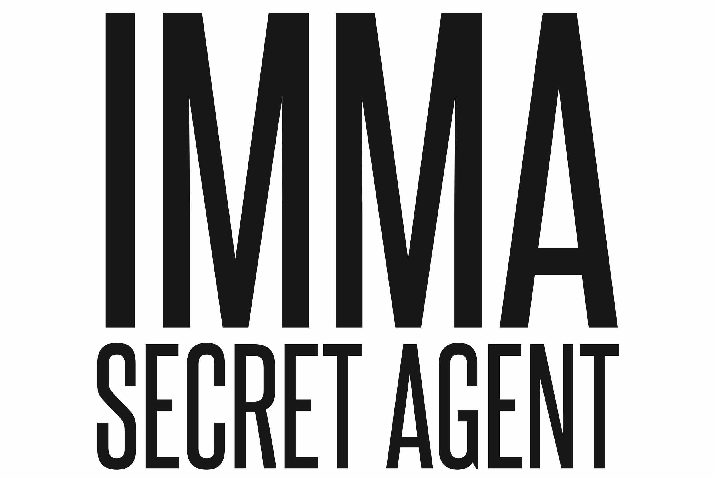 Imma Secret Agent is the latest in a fresh range of gear and designs inspired by the new best-selling action thriller series featuring Alex Morgan and Intrepid.