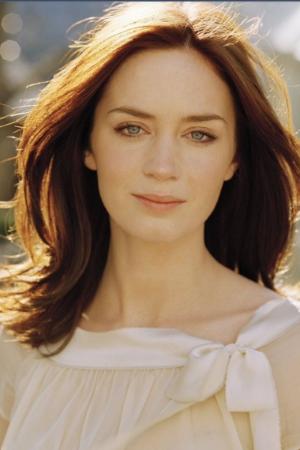Emily Blunt - Charlotte-Rose Fleming