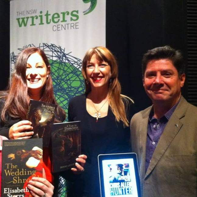 Digireado Sydney Writers' Festival Wrap Up