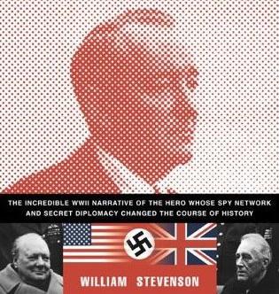 A Man Called Intrepid William Stephenson