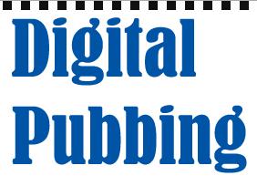 Digital Pubbing