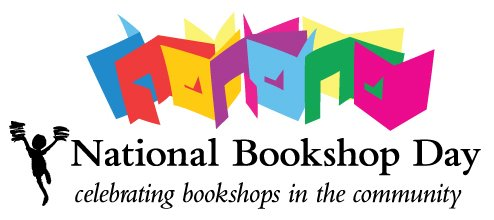 National Bookshop Day celebrating bookshops in the community, Saturday 10 August.