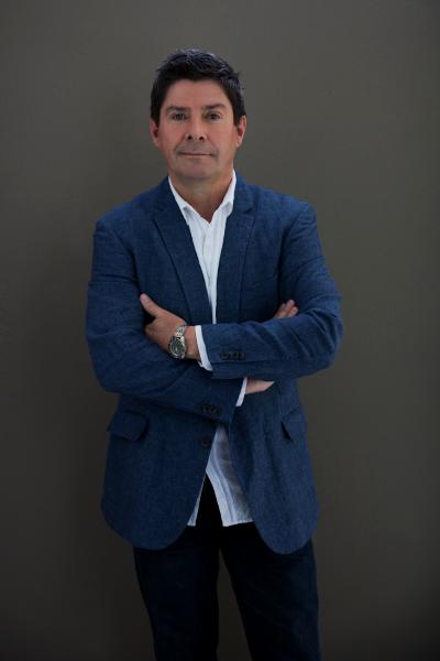 Chris Allen Thriller Author