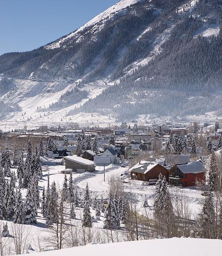 Image via Flickr ColoradoColin