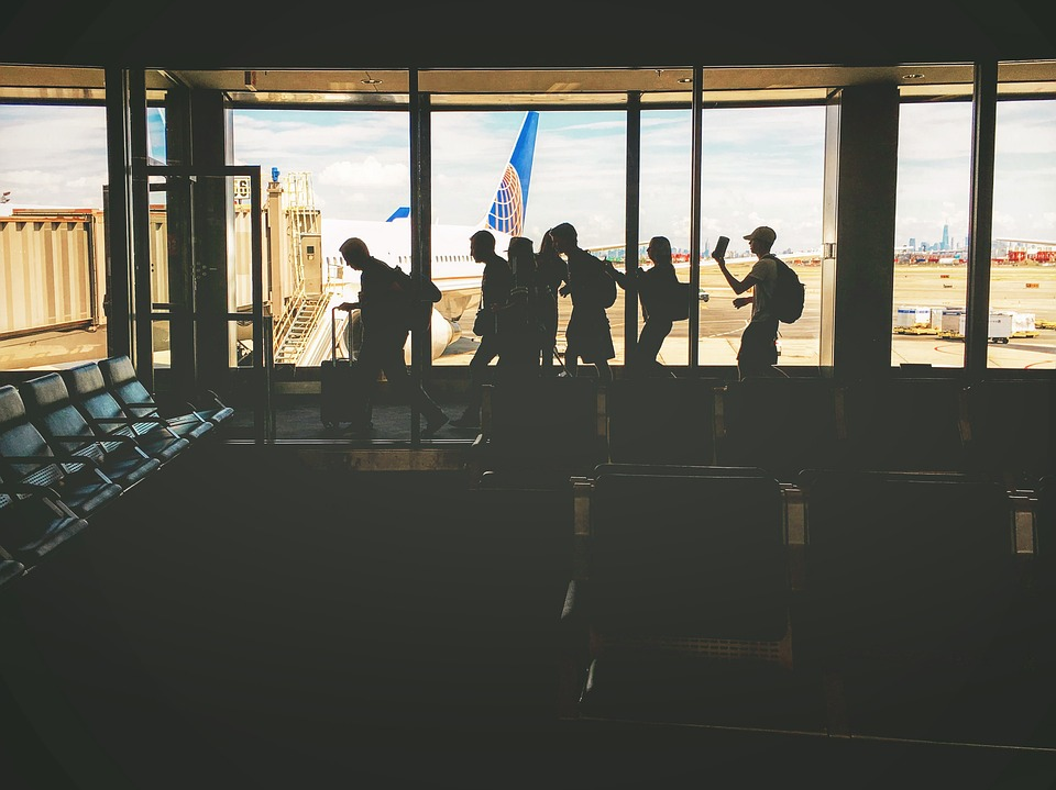 Airport Transfer Colorado Springs