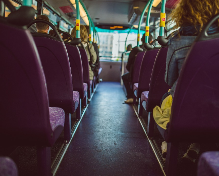 Colorado Springs Bus
