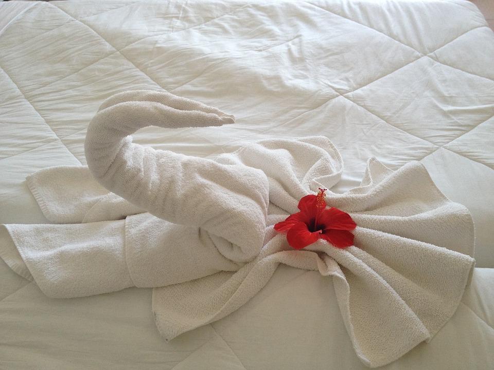 Room Service Broadmoor