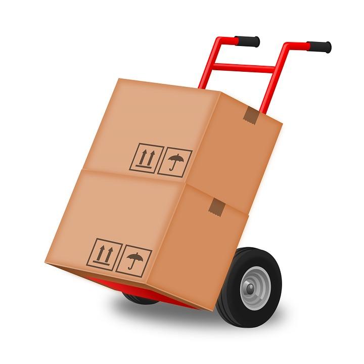 Moving Company Colorado Springs