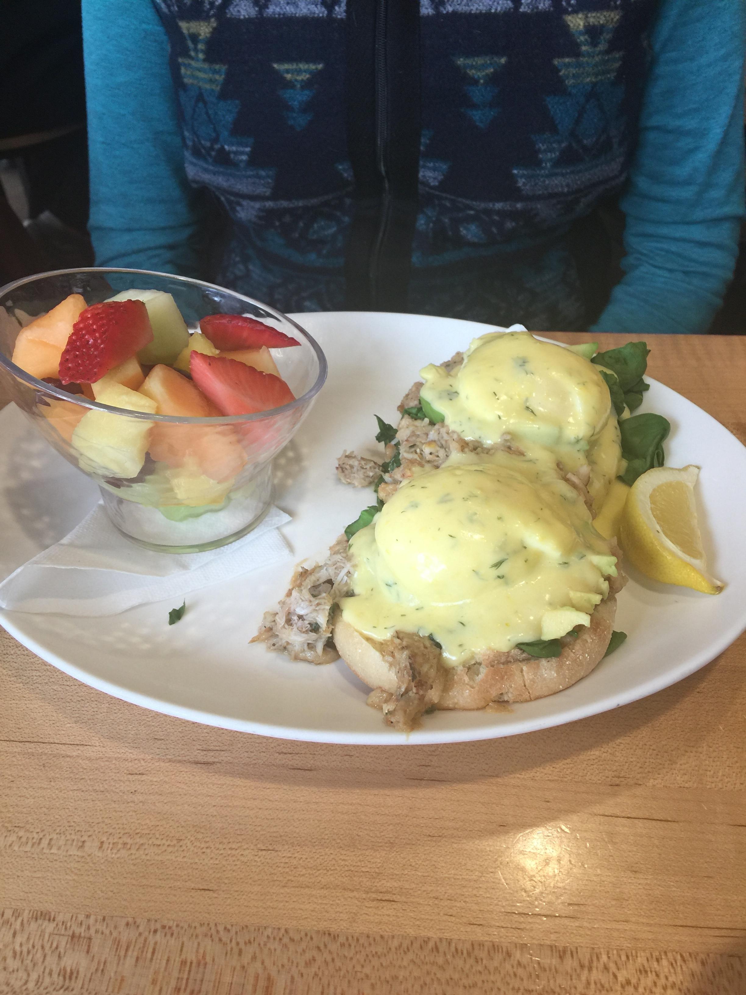Breakfast Eggs Colorado Springs