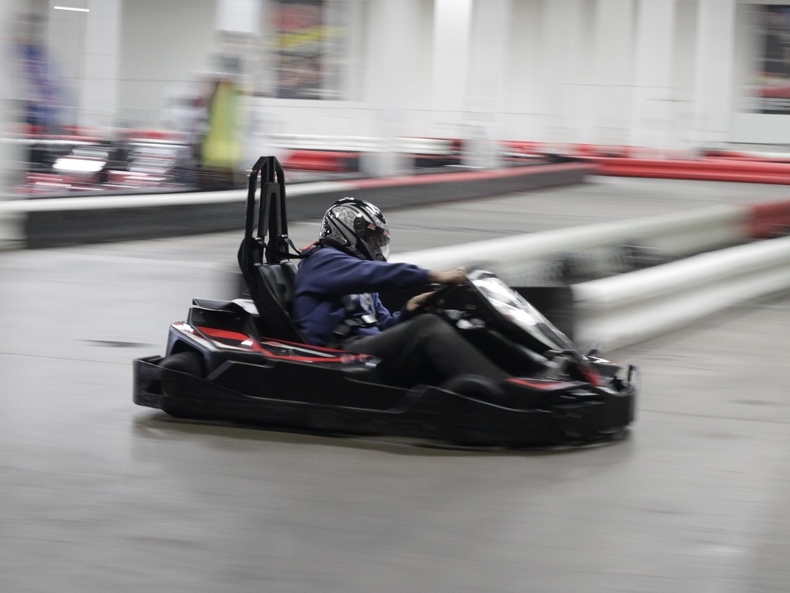 Go Karts Colorado Springs >> Go Karting Racing Tracks In Colorado Springs Colorado Springs