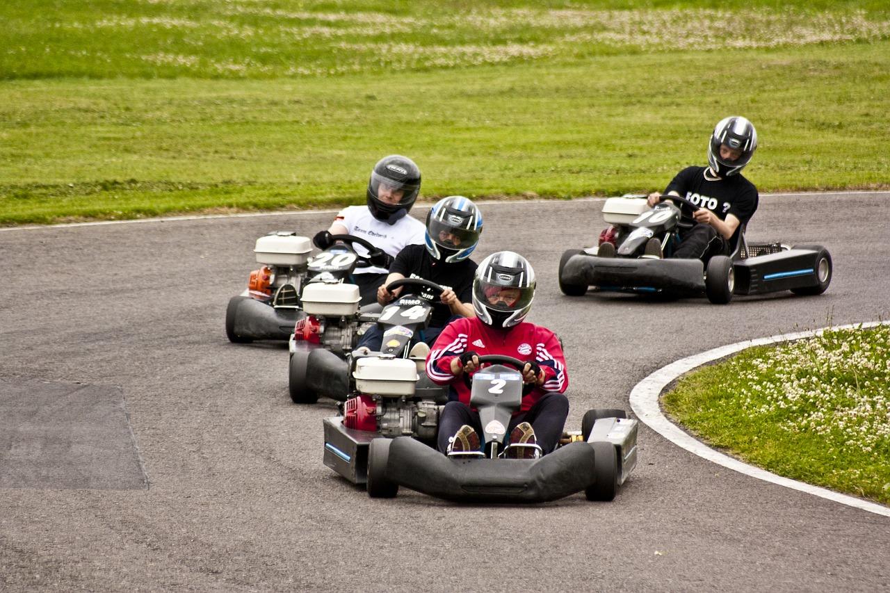 Go Karts Colorado Springs >> Go Karting Racing Tracks In Colorado Springs Colorado Springs